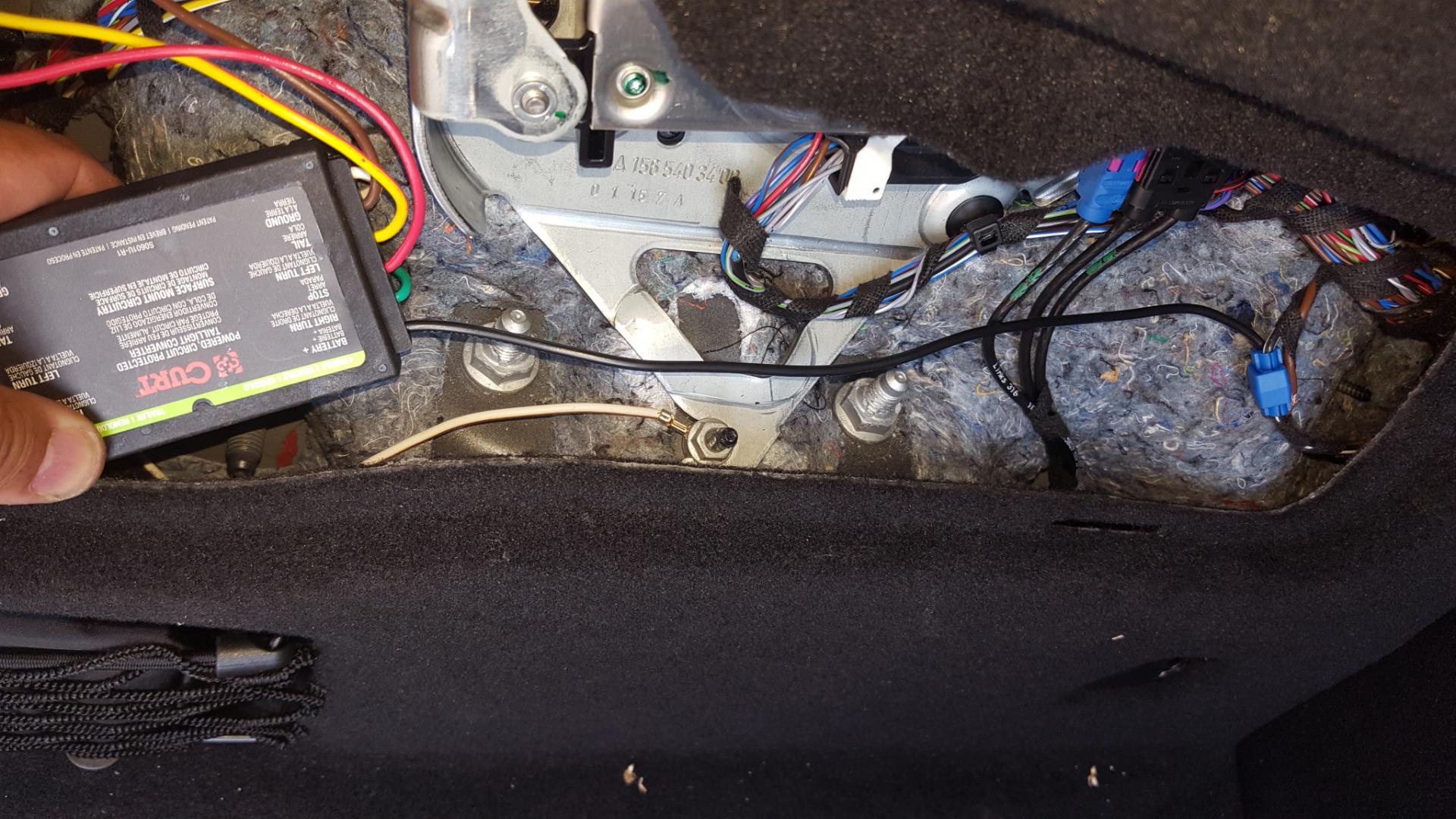 mercedes eco wiring smart wiring diagrams \u2022  mercedes gla hitch wiring thread mercedes gla forum rh glaowners com mercedes jurassic park mercedes jurassic