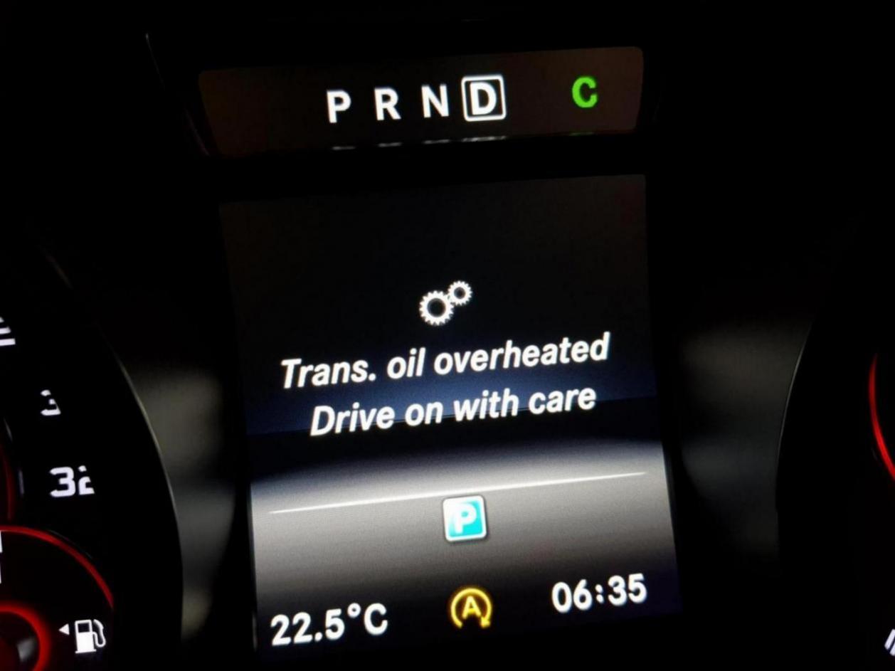 2015 GLA45 AMG Trans. Oil Overheated-20190414_063551_1557334034500.jpg
