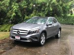mrhunter9's 2017 GLA 250 4matic