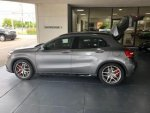 Wrager's 2019 GLA 45 AMG