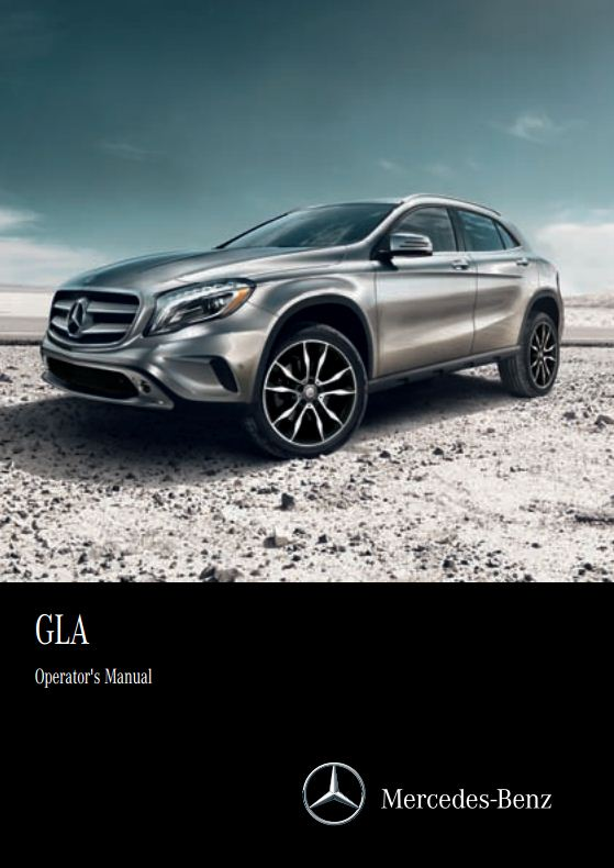 6 helpful resources for mercedes benz gla owners mercedes gla forum rh glaowners com mercedes benz interactive owner's manual c class mercedes benz online user manual